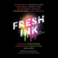 Cover image for Fresh ink : an anthology