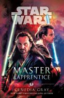 Cover image for Master & apprentice