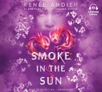 Cover image for Smoke in the sun