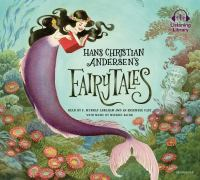Cover image for Hans Christian Andersen's fairy tales