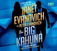 Cover image for The big Kahuna