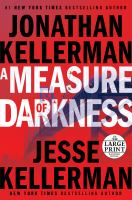 Cover image for A measure of darkness : a novel