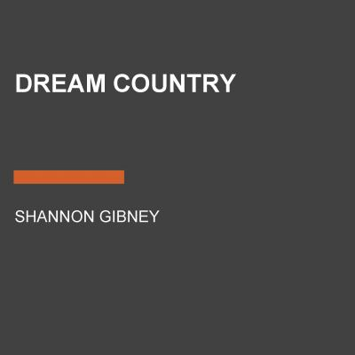 Cover image for Dream country