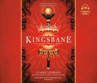 Cover image for Kingsbane