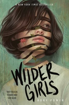 Cover image for Wilder girls