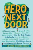 Cover image for The hero next door