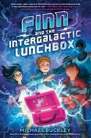 Cover image for Finn and the intergalactic lunchbox