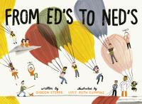 Cover image for From Ed's to Ned's