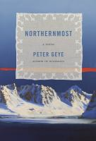 Cover image for Northernmost : a novel