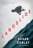 Cover image for Landslide : a novel