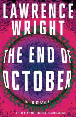 Cover image for The end of October : a novel