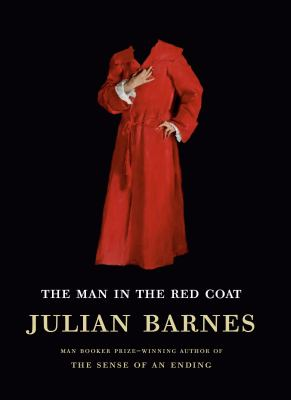 Cover image for The man in the red coat