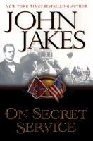 Cover image for On secret service : a novel