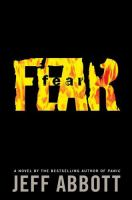 Cover image for Fear