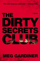 Cover image for The Dirty Secrets Club