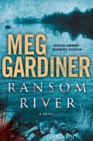 Cover image for Ransom River