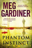 Cover image for Phantom instinct