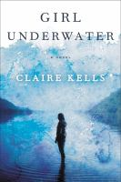 Cover image for Girl underwater