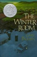 Cover image for The winter room
