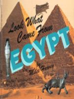 Cover image for Look what came from Egypt