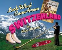 Cover image for Look what came from Switzerland