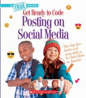 Cover image for Posting on social media