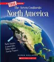 Cover image for North America