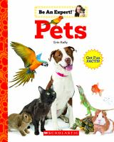 Cover image for Pets