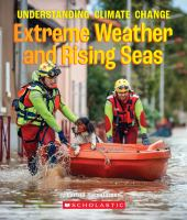 Cover image for Extreme weather and rising seas
