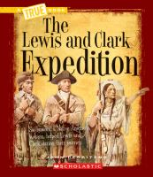 Cover image for The Lewis and Clark Expedition
