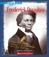 Cover image for Frederick Douglass