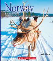 Cover image for Norway