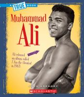 Cover image for Muhammad Ali