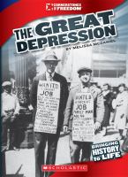 Cover image for The Great Depression