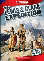 Cover image for The Lewis & Clark Expedition