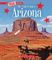 Cover image for Arizona