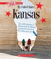 Cover image for Kansas
