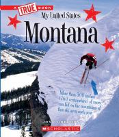 Cover image for Montana