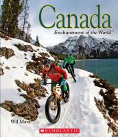 Cover image for Canada