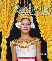 Cover image for Cambodia