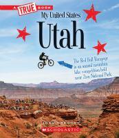 Cover image for Utah