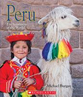 Cover image for Peru