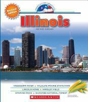 Cover image for Illinois