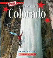 Cover image for Colorado