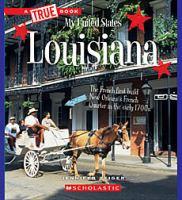 Cover image for Louisiana