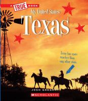Cover image for Texas