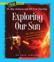 Cover image for Exploring our sun