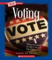 Cover image for Voting