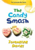 Cover image for The candy smash