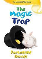 Cover image for The magic trap